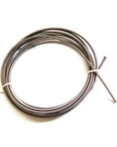 Monument General Wire Spring L-50fl2 50ft. X 3/8in. Refill Snake - MON3323X