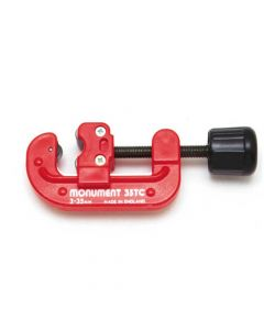 Monument Copper Pipe Cutter - Cuts 3mm-35mm - MON35TC