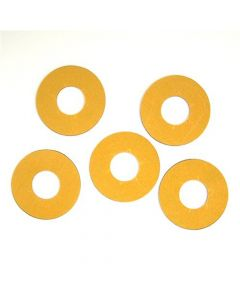 Monument Stikfast Washers (Pack of 5) - MON583R