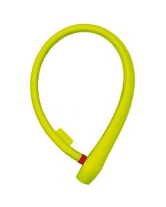 ABUS 560/65 uGrip Cable Lime