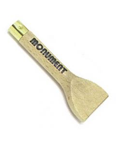 Monument Beech Chase Wedge 50mm 2in. - MON713Q