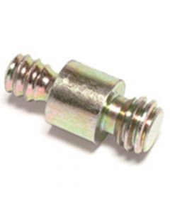 Monument Adaptor For ¾In. Steel Drain Rods To Universal Rods - MON902Q