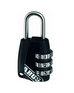 ABUS Jet Set 155/20 Black