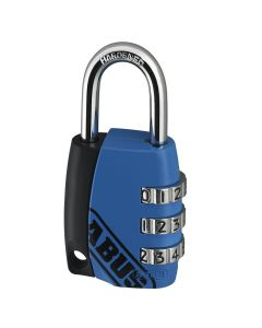 ABUS Jet Set 155/20 Blue
