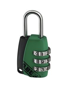 ABUS Jet Set 155/20 Green