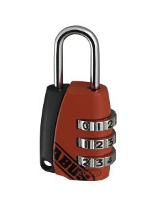 ABUS Jet Set 155/20 Red