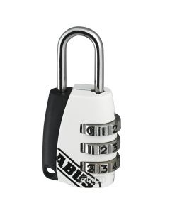 ABUS Jet Set 155/20 White