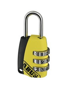 ABUS Jet Set 155/20 Yellow