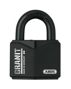 ABUS GRANIT 37/55 Keyed Alike