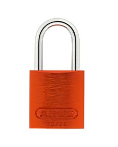 ABUS Aluminium 72/30 Orange