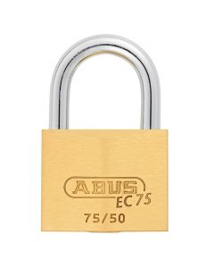 ABUS Brass 75/50 Keyed Alike