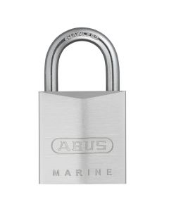ABUS Brass 75IB/30 Keyed Alike