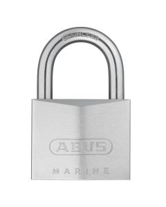 ABUS Brass 75IB/50 Keyed Alike