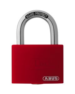 ABUS myLock T65AL/40 Red