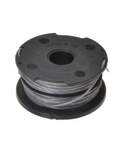 ALM Manufacturing Spool & Line to Fit Black & Decker Trimmers A6441 - ALMBD139