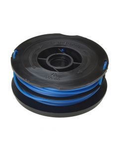 ALM Manufacturing Spool & Line to Fit Black & Decker Trimmers Twin Feed A6495 - ALMBD720