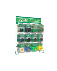 ALM Manufacturing Mow & Trim Top 12 Display - ALMMT001