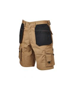 Apache Stone Rip-Stop Holster Shorts Waist 30in - APARIPSS30