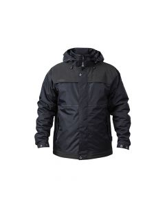 Apache ATS Waterproof Padded Jacket - M (42in) - APAWPJM