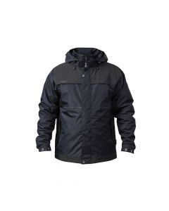 Apache ATS Waterproof Padded Jacket - XL (48in) - APAWPJXL