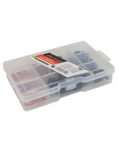 Arctic Hayes Popular Plumbers Washer Kit 144 Piece - ARC557000