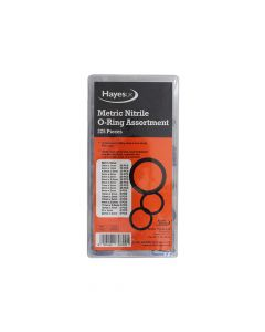 Arctic Hayes O Ring Metric Selection Box 225 Piece - ARCBOXM