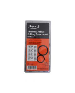 Arctic Hayes O Ring Imperial Selection Box 225 Piece - ARCBOXP