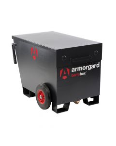 Armorgard Barrobox Mobile Site Security Box 750 x 1070 x 735mm - ARMBB2