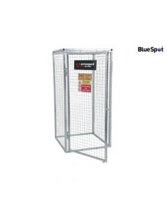 Armorgard Gorilla Bolt Together Gas Cage 900 x 900 x 1800mm - ARMGGC5