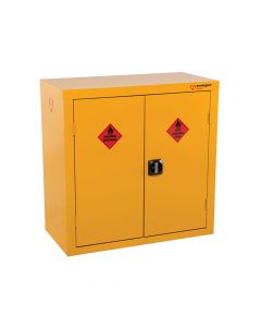 Armorgard SafeStor Hazardous Floor Cupboard 900 x 460 x 900mm - ARMHFC3