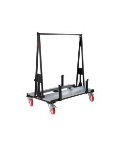 Armorgard LoadAll Board Trolley 1000kg Capacity 730 x 1250 x 1410mm - ARMLA1000