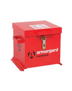 Armorgard TransBank Hazard Transport Box 420 x 410 x 350mm - ARMTRB1