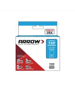 Arrow T50 Ceiltile 13mm (1250 Box) - 50CT24