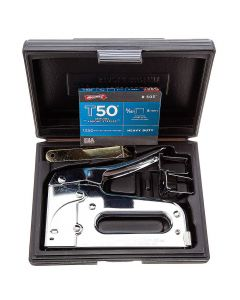 Arrow T50 Staple Gun Kit - T50VP