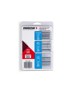 Arrow T50 Staple Multi Pack - 50MP