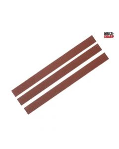 Multi-Sharp MS1105 Pack of 3 Replacement Abrasives 30cm (12in) - ATT1105