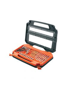 Black & Decker Accessory Set 35 Piece - B/DA7152