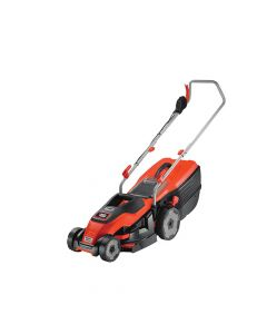 Black & Decker Rotary Lawnmower 38cm 1600W 240V - B/DEMAX38I