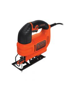 Black & Decker GB Jigsaw 520W 240V - B/DKS701EK