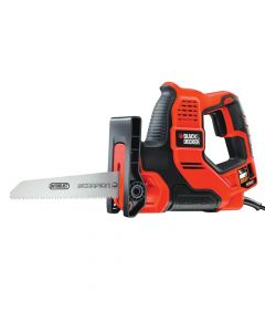 Black & Decker Autoselect Scorpion Saw 500W 240V - B/DRS890K