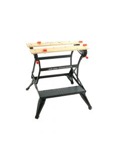 Black & Decker Tough Dual Height Workmate - B/DWM626