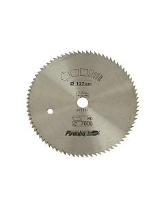 Black & Decker Circular Saw Blade 140 x 12.7mm x 100T Cross Cut - B/DX10080