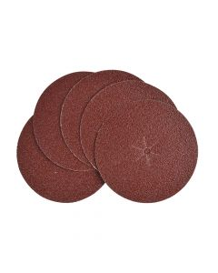 Black & Decker Sanding Discs 125mm 60g (Pack of 5) - B/DX32001