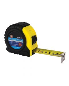 BlueSpot Tools Broad Buddy Pocket Tape 8m/26ft (Width 32mm) - B/S33100