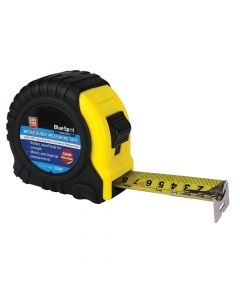 BlueSpot Tools Broad Buddy Pocket Tape 10m/33ft (Width 32mm) - B/S33102