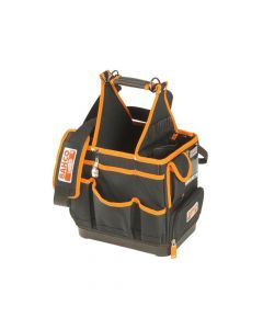 Bahco Electrician's Hard Bottom Bag 12in - BAH4750FB312