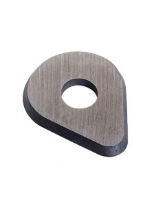 Bahco 625-PEAR Carbide Edged Scraper Blade - BAH625PEAR