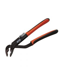 Bahco 8224 Slip Joint Pliers ERGO Handle 250mm - 45mm Capacity - BAH8224