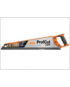 Bahco ProfCut Handsaw 550mm (22in) 9tpi - BAHPC22GT9