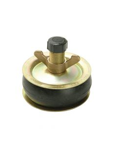 Bailey Drain Test Plug 150mm (6in) - Plastic Cap - BAI1961